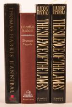 Four Volumes - Harris