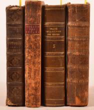 Four Volumes - Beaumont