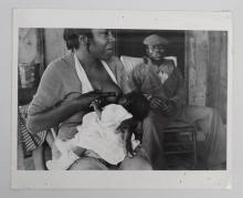 Ben Shahn (1898-1969), Photograph