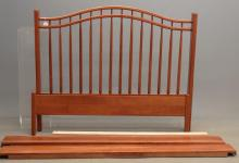 Hunt Country Furniture Bed