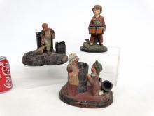 Terracotta Matchsafes