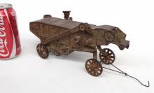 Arcade McCormick Deering Farm Toy