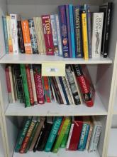 Reference Book Lot