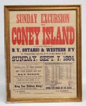 Coney Island Broadside