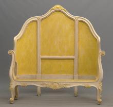 Italian Style Bed