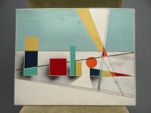 Modernist Painting