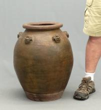Chinese Pottery Jug