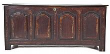 17th or 18th C Continental Chest