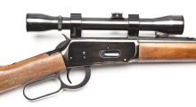 Winchester Model 94 Rifle - .30-30. Cal