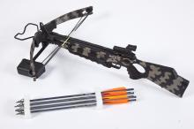 Horton Model Hawk SL Crossbow