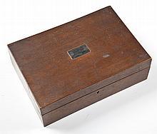 Civil War Era Lap Desk