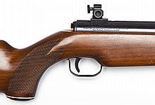 Feinwerkbau Model 124 Pellet Rifle - .177 Cal.