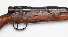 Japanese WWII Arisaka Type 99 Rifle - 7.7 Jap Cal.