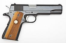 Colt 1911 Gov't Series 70 Pistol - .38 Super