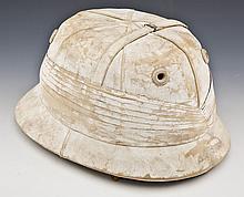 Major General Kenyon Ashe Joyce Polo Hat
