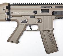 ISSC MKII Modern Sporting Rifle - .22 Cal.