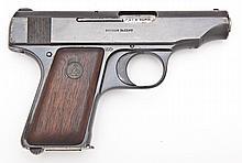 Ortgies Vest Pocket Pistol - 6.35mm Cal.