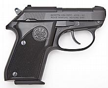 Beretta Model 3032 Tomcat Pistol - .32 Auto