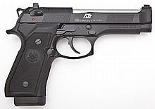 Beretta Model 96G Elite Pistol - .40 S
