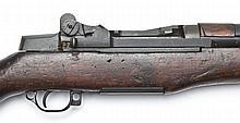 C.A.I. M-1 Garand Rifle - .30-06 Cal.
