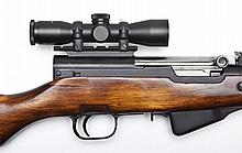 Russian SKS Rifle - 7.62 x 39mm