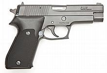 Sigarms Model 220 Pistol - .45 Auto