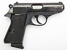 Interarms/Walther PPK/S Pistol - .380 Auto