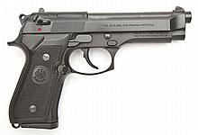 Beretta Model 92FS Pistol - 9mm Cal.