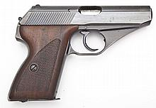 Mauser Model HSc Pistol - 7.65mm Cal.