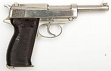 Walther AC-45 P-38 Pistol - 9mm Cal.