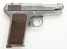 Beretta Model 1915-1917 Pistol - 7.65mm Cal.