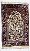 Pak Persian Tree of Life Rug