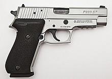 Sig Sauer Model P220ST Pistol - .45 ACP