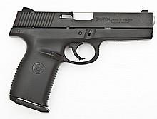 S&W; Model SW40F Pistol - .40 S