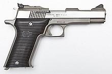 AMT Automag II Pistol - .22 Magnum