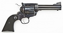 Ruger New Model Blackhawk Revolver - .44 Special