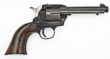 Savage Model 101 Revolver - .22 Cal.