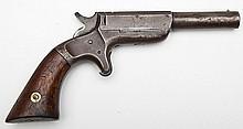 E. Allen & Co. Derringer Pistol - .32 Rimfire