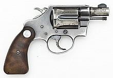 Colt Cobra Revolver - .38 Special