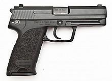 H&K; USP45 Pistol - .45 ACP