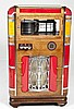Wurlitzer Model 412 Jukebox