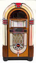 Antique Apparatus Replica Jukebox