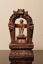 INDIAN ALTAR