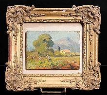 MARQUES DE OLIVEIRA (1853-1927)