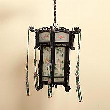 CHINESE CEILING LAMP