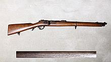 ARTILLERY RIFLE