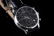 WRIST WATCH, TISSOT, CHRONOGRAPH