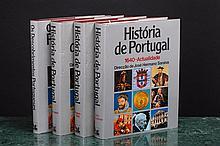 HISTÓRIA DE PORTUGAL E OS DESCOBRIMENTOS PORTUGUESES