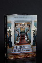 HISTÓRIA DO CLUB PORTUENSE(1857-2007)
