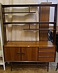 1960's/70's mahogany and teak sideboard with